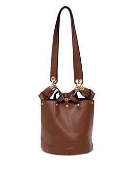rag & bone - Alley Small Leather Bucket Bag
