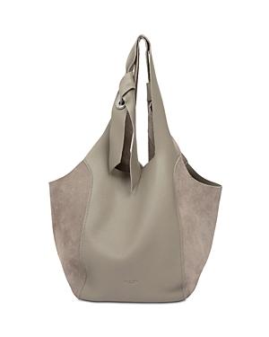 rag & bone Grand Shopper Leather Tote Bag