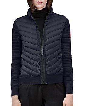 Canada Goose - Hybridge Knit Jacket