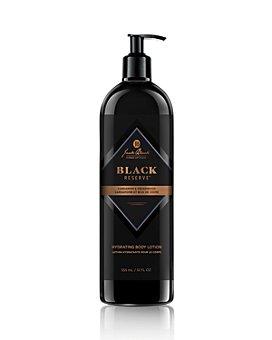 Jack Black - Black Reserve Hydrating Body Lotion 12 oz.