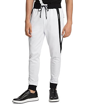 KARL LAGERFELD PARIS - Side Stripe Joggers