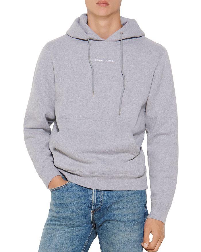 Sandro - Hoodie Sweatshirt