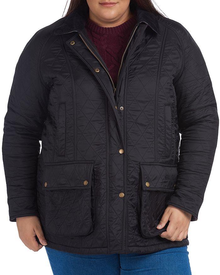 Barbour - Plus Beadnell Polarquilt Coat