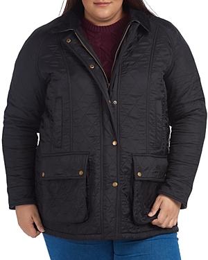 Barbour Plus Beadnell Polarquilt Coat