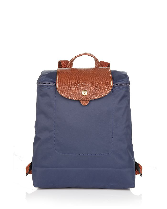 Longchamp - Le Pliage Nylon Backpack 0f7b8ecb8e422