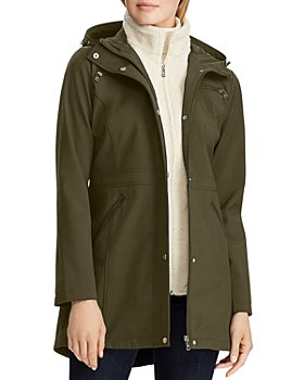 Ralph Lauren - Soft Shell Berber Coat
