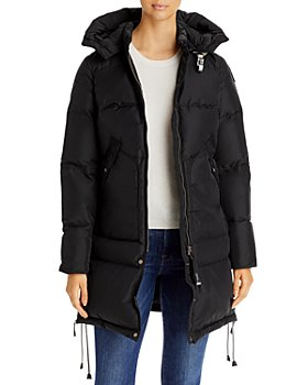 Parajumpers - Long Bear Base Hooded Down Coat