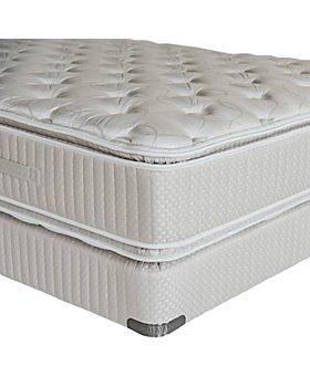 Shifman - Metropolitan Dakota Pillow Top Medium Firm Mattress Collection - 100% Exclusive