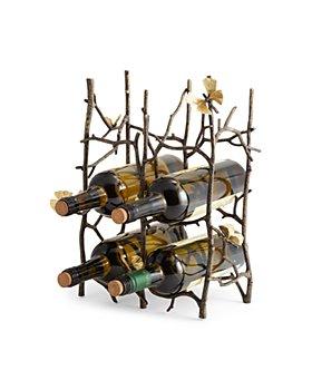 Michael Aram - Butterfly Ginkgo Wine Rack