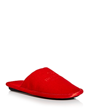 Balenciaga Men's Mule Slippers
