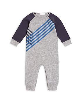 Miles Baby - Boys' Raglan Sleeve Coverall - Baby