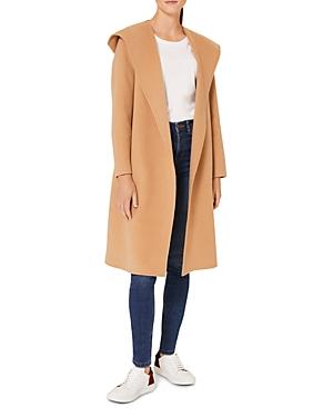 Harper Hooded Coat