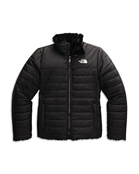 The North Face® - Girls' Reversible Mossbud Jacket - Big Kid