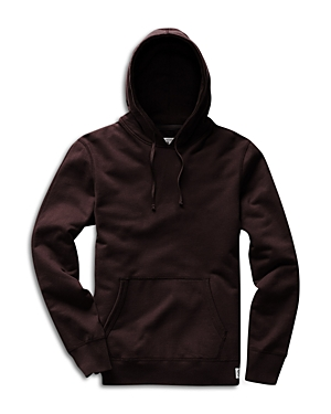 Reigning Champ REINING CHAMP PULLOVER HOODIE -MIDWEIGHT TERRY