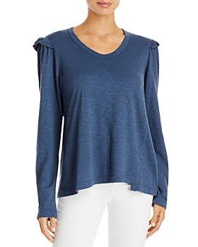 Wilt - Femme Long Sleeve Top