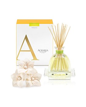 Agraria - Lemon Verbena Home Fragrance Collection