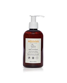 Erbaviva - Baby Shampoo, 8 oz.