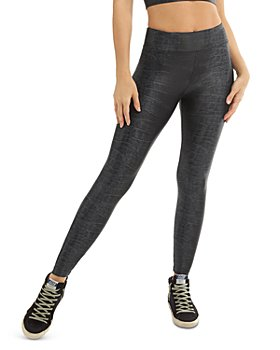 KORAL - Lustrous High Rise Printed Leggings
