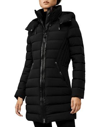 Mackage - Farren Hooded Down Coat