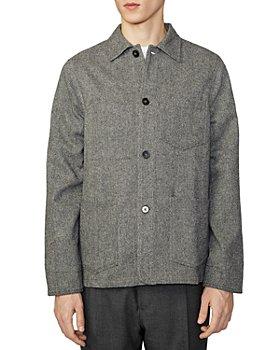Officine Générale - Herringbone Jacket