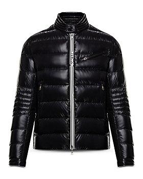 Moncler - Caroux Biker Down Jacket