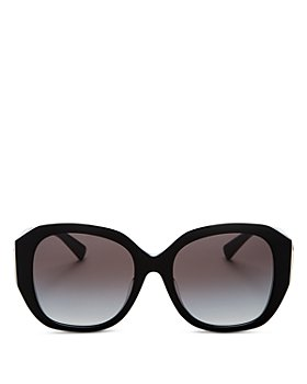 Valentino - Women's Square Sunglasses, 56mm