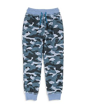 Sovereign Code - Boys' Beemer Camo Print Jogger Sweatpants - Big Kid