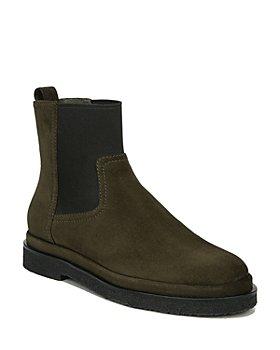 Vince - Women's Litton Water Repellent Chelsea Boots