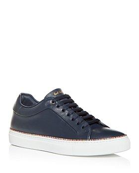 Paul Smith - Men's Basso Low Top Sneakers