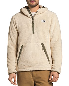 The North Face® - Campshire Half Zip Hoodie
