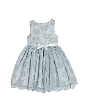 Pippa & Julie Girls\\\' Chantilly Lace Dress - Little Kid-Kids