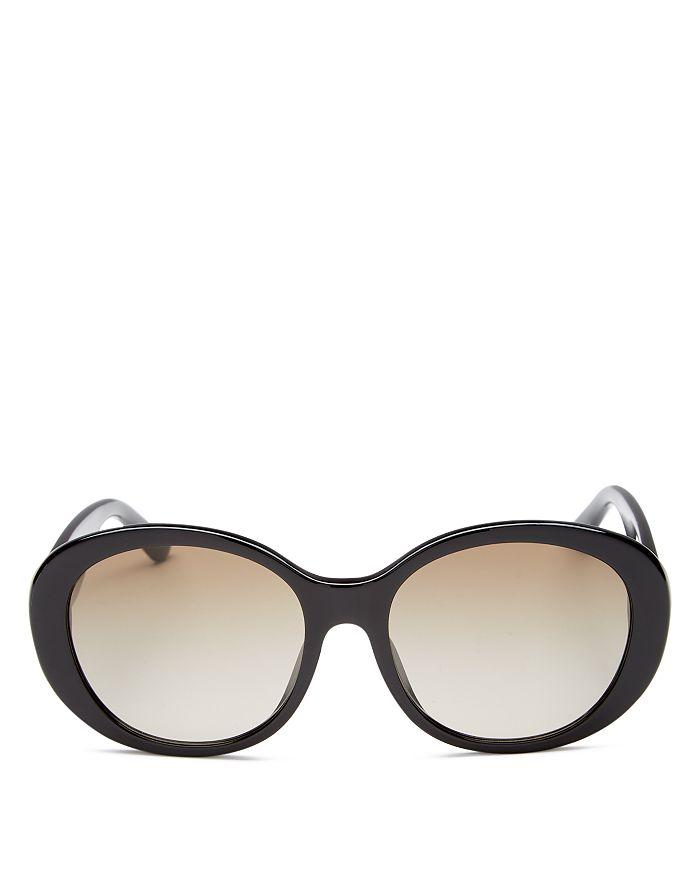 Tory Burch - Women's Round Sunglasses, 55mm