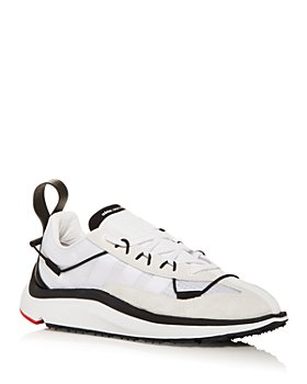 Y-3 - Men's Shiku Low Top Sneakers