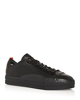 Y-3 - Men's Yohji Low Top Sneakers