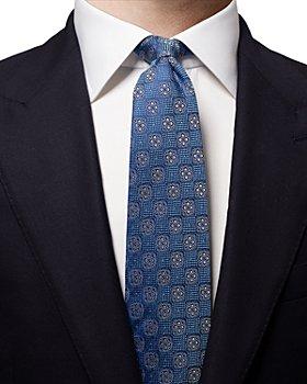 Eton - Silk Medallion Classic Tie