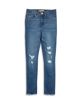 Levi's - 720 High Rise Super Skinny Jeans - Big Kid