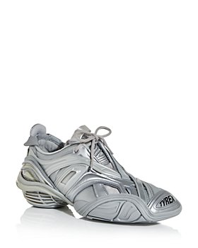 Balenciaga - Women's Tyrex Low Top Sneakers