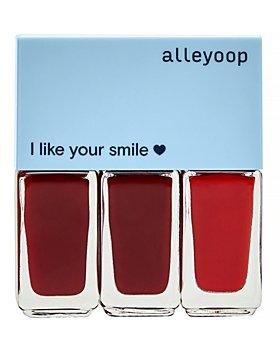 Alleyoop - Multimood Lip Trio