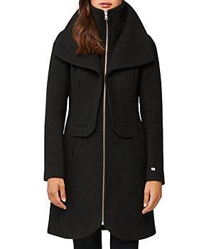 Soia & Kyo - Flavia Collared Coat