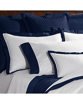 Ralph Lauren - RL Organic Sateen Border Collection