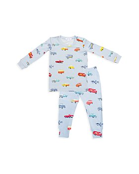 Angel Dear - Sweet Ride Pajama Set - Baby