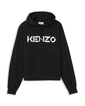 Kenzo - Classic Logo Hoodie