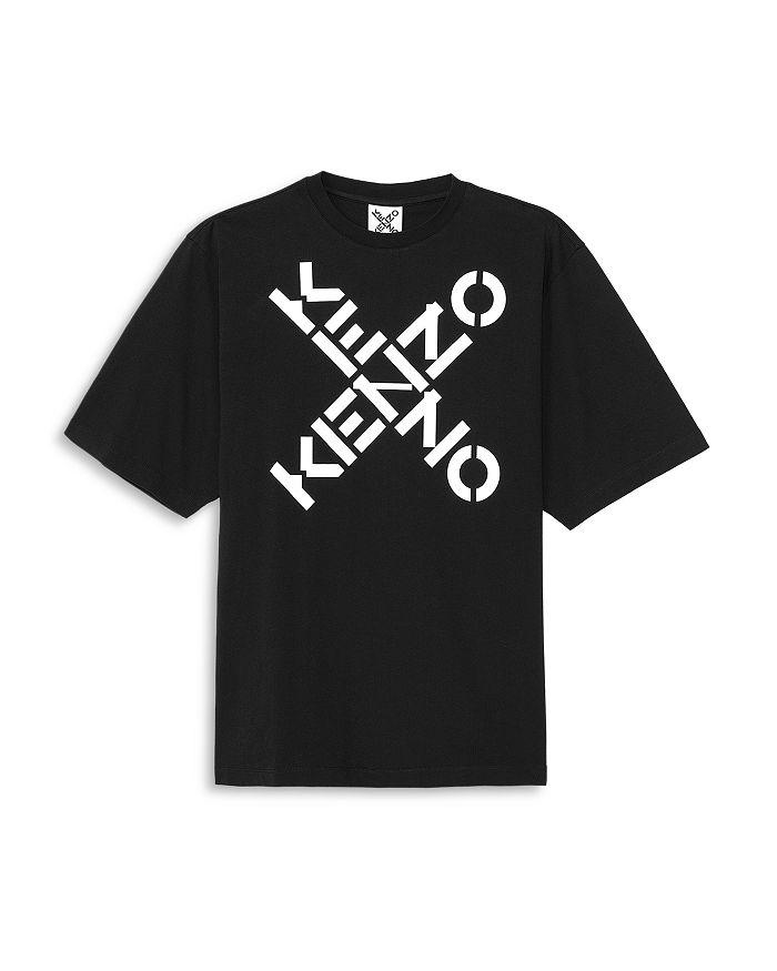Kenzo - Sport X Logo Tee