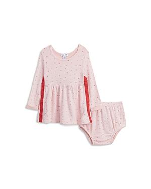 Splendid Girls' Hacci Star Print Dress - Baby