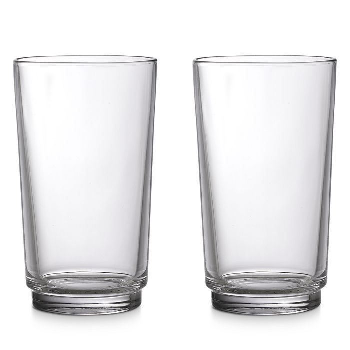 Villeroy & Boch - It's My Match Tumbler Glass, Set of 2