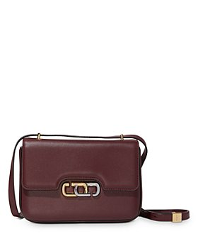 MARC JACOBS - The J Link Small Leather Shoulder Bag