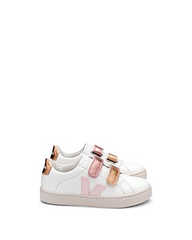 VEJA - Girls' Esplar Sneakers - Walker, Toddler
