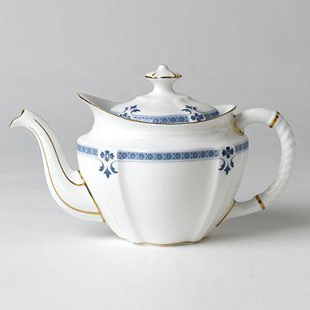 """Royal Crown Derby - """"Grenville"""" Teapot"""
