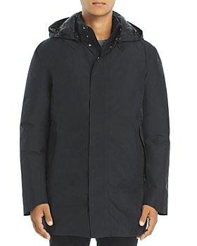 Save The Duck - Heroy Gore-Tex® Hooded Waterproof Jacket