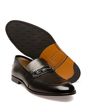 Bally - Men's Wesper Apron Toe Loafers